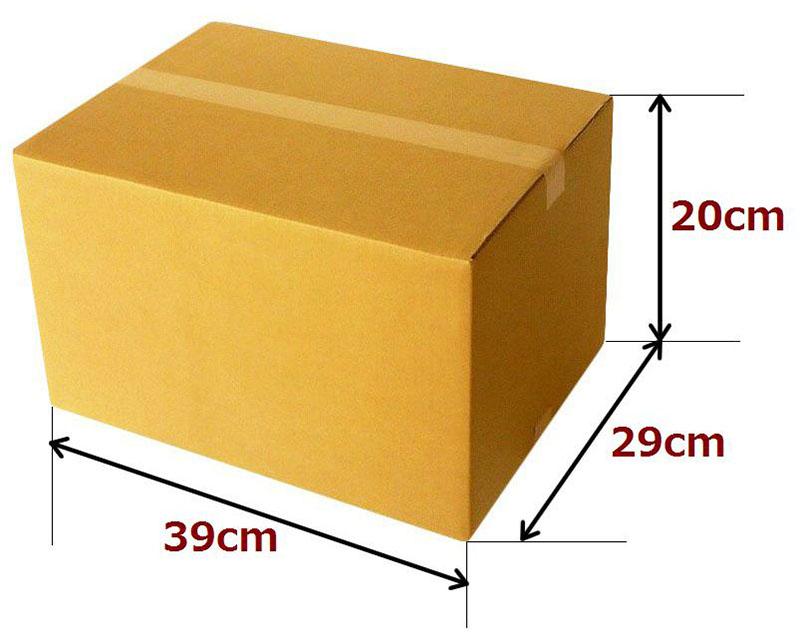 【90サイズ】 ダンボール箱