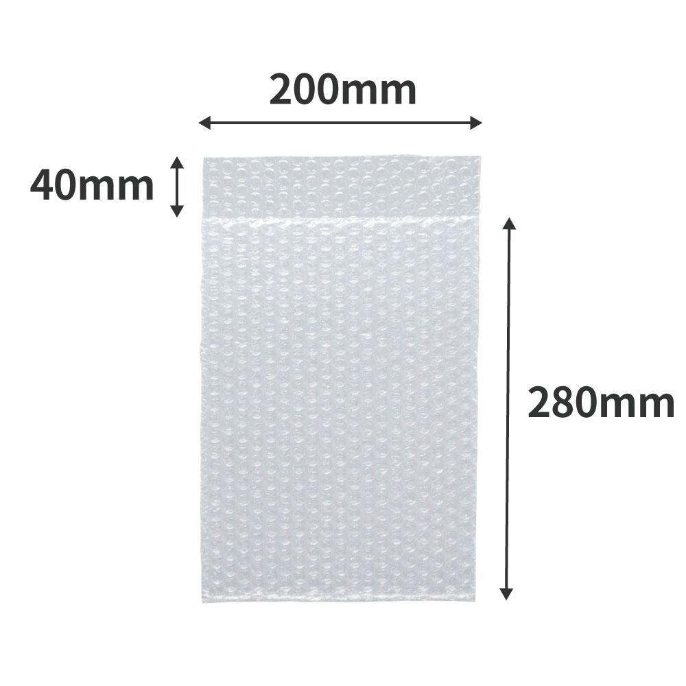 えあるん袋 B5サイズ [ 200×280+40mm ] (IF05)