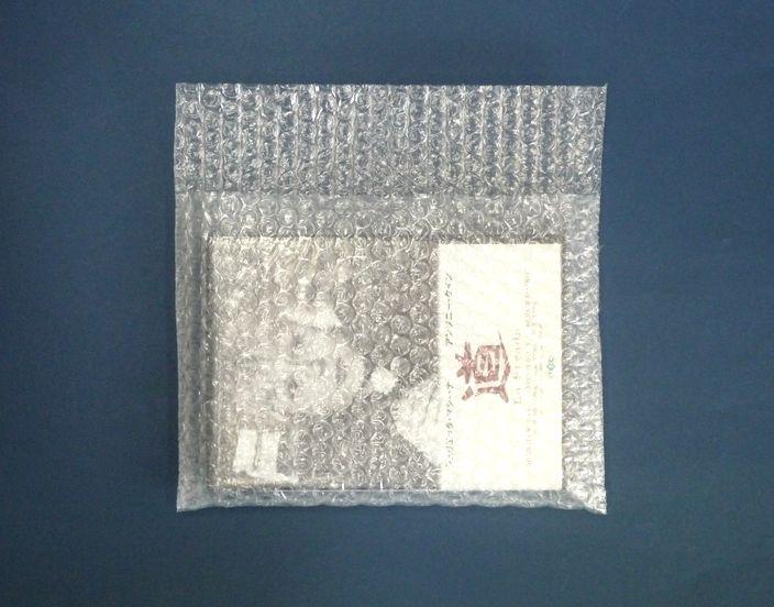 プチプチ袋 DVD(A5)サイズ・横型 [ 230×170+50mm ] (KF19)
