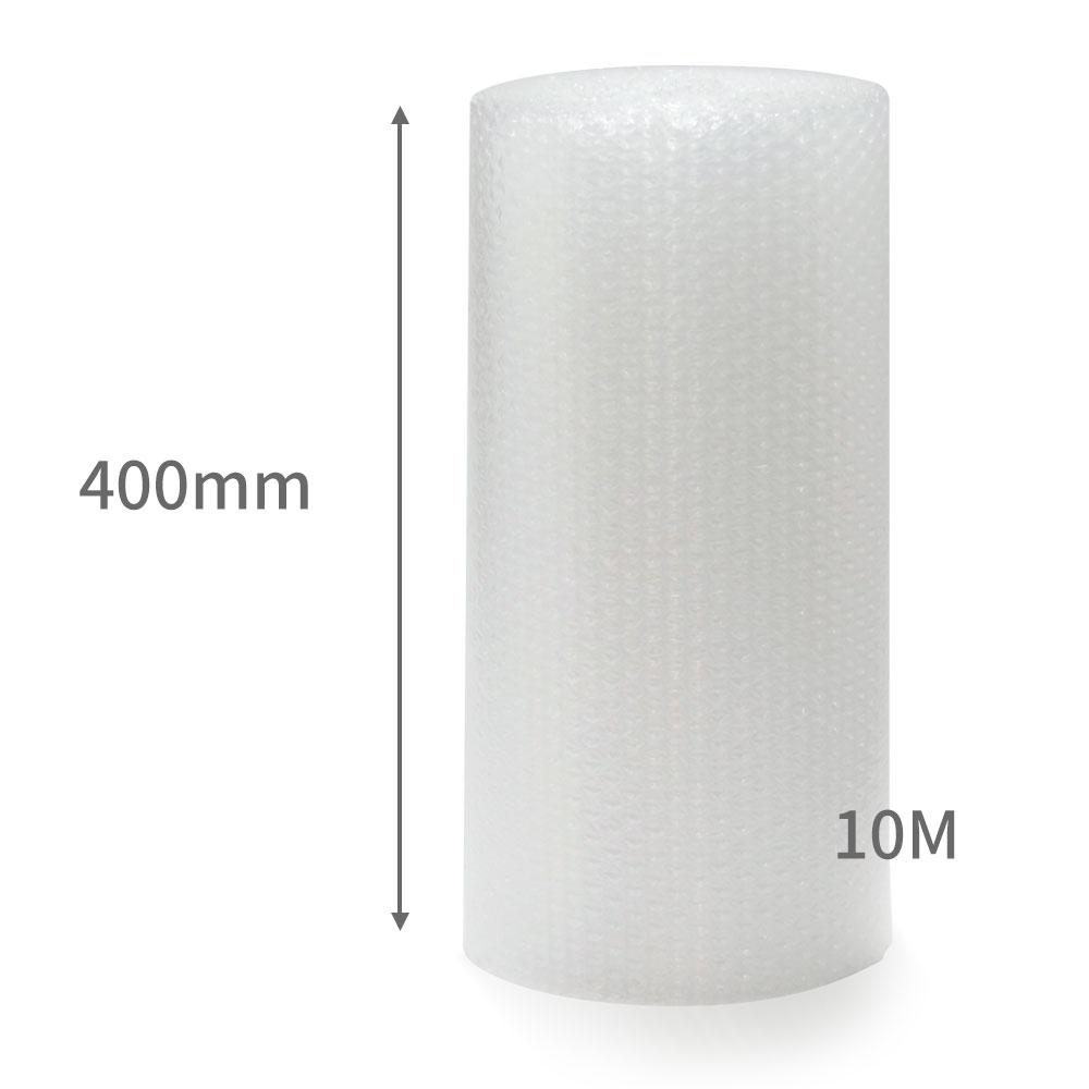プチプチロール 普通粒 2層品 [ 400mm×10M ]
