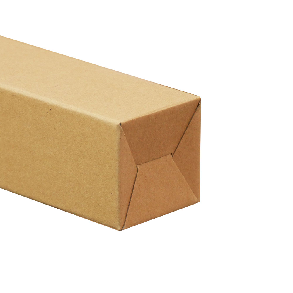 【B2サイズ】ポスター・カレンダー用ダンボール箱(定形外郵便対応)(MA02)