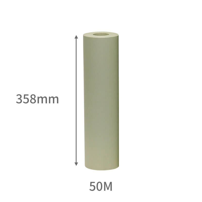 ボーカスペーパー [ 358×50M ] (PK01)