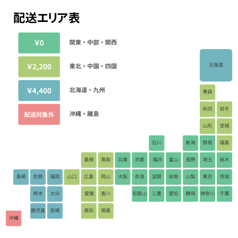 【A2サイズ】ポスター・カレンダー用ダンボール箱(定形外郵便対応)(11-MA04)